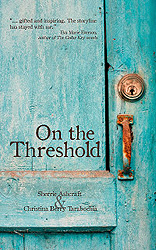 On the Threshold Front cover only