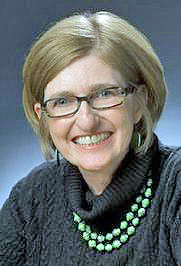 Judy Christie